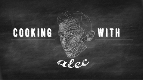 Cooking With Alec - Episode One
