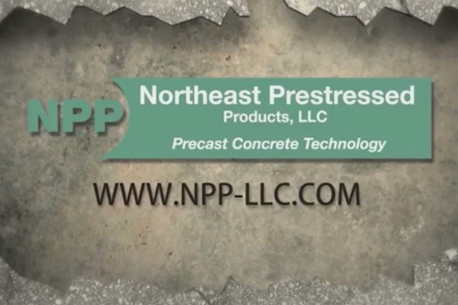 """Northeast Prestressed Products is the company at the center of the """"What's So Cool About Manufacturing?"""" video made by a group of eighth graders at Lengel. The group won the contest. """"Most of the inspiration for the video came from the manufacturer itself,"""" eighth grader Ayva Strauss said. """"Interviewing skills are very important and we learned a lot about this and video editing skills."""""""