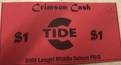 "DHHL debuts ""Crimson Cash"""