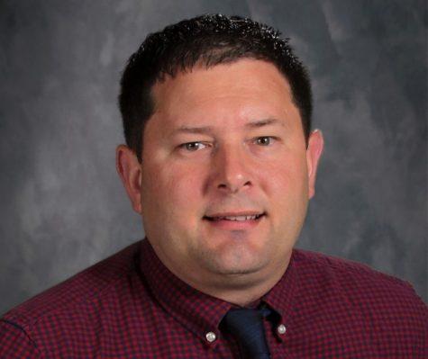 Teacher Tales: Mr. Sajone