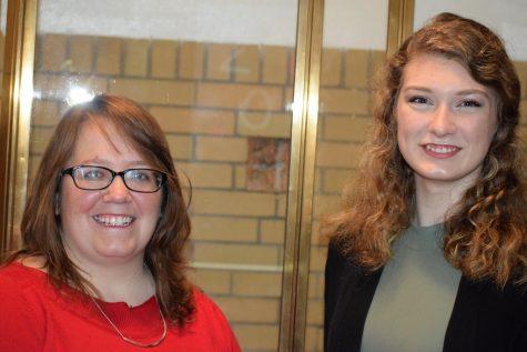 Pottsville Alumna Receives Award