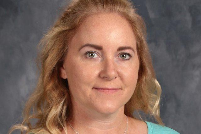 Teacher Tales: Mrs. Maroukis