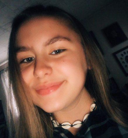 Student Spotlight: Hannah Martician