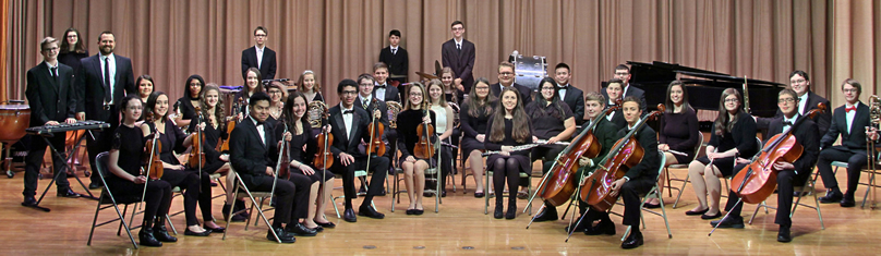 "The Gabriel Youth Orchestra celebrates their 10 year anniversary. This group is one of the only orchestras in Schuylkill County. ""Orchestra is a great opportunity to meet people from Schuylkill County that care about music just as much as you, and you are bound to learn many important lessons about music and life,"" said sophomore Crystal Mease."