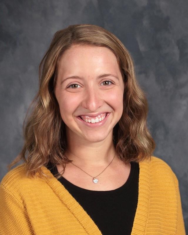 Teacher Tales: Miss Wood