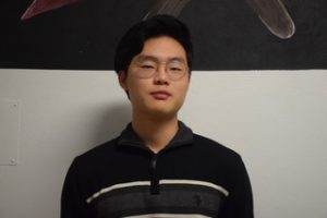 South Korean Exchange Student Comes to Pottsville
