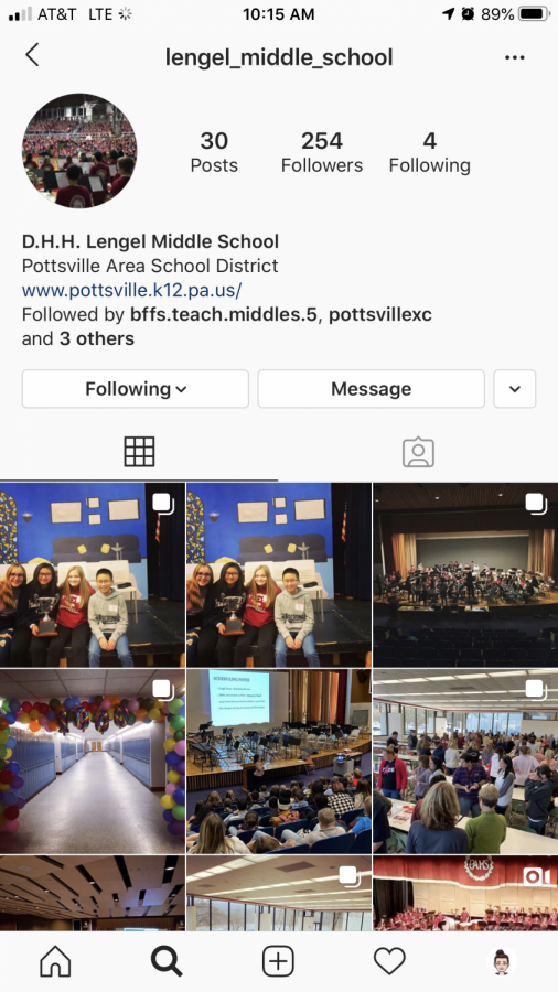 SCREENSHOT+-+This+screenshot+shows+the+main+page+of+DHHL%27s+Instagram+%40lengel_middle_school.