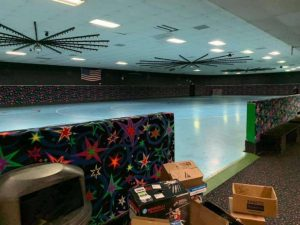 With news of the Roller Roost II closing, many people were upset. Most of their them spent part of their childhood in the skating rink.