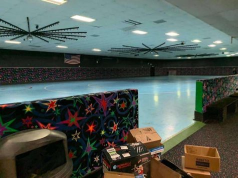 "With news of the Roller Roost II closing, many people were upset. Most of their them spent part of their childhood in the skating rink. ""I had fun when I was a kid there. I spent my birthday parties there, so closing means that kids won"