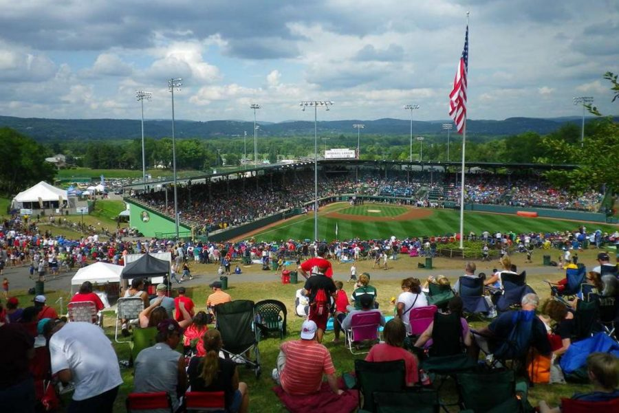 "After getting news the Little League World Series was cancelled, many students were sad. Students understood what a dream it is to play in Williamsport. ""The last time I was at The Little League World Series was back in 2016 when Japan won the championship. And I watched it on TV every year since then. I"