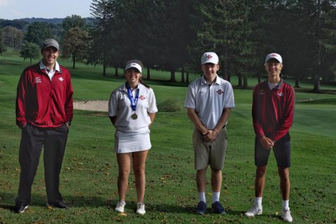 Fuss wins Schuykill League title