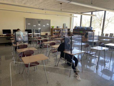 Lengel students return full time