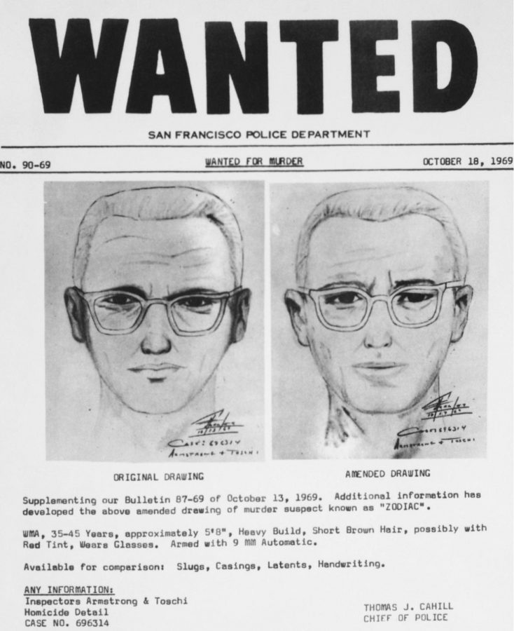 Everything to know about the Zodiac Killer Case