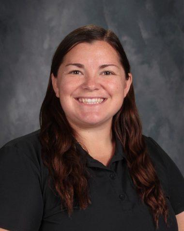 Teacher Tales: Ms. Oestreich